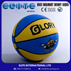 ELITE-china wholesales size 7 laminated inflatable basketball