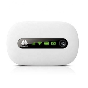 Original Unlock Huawei E5220 Pocket WiFi 3G Wireless Router with SIM Card Slot Low Price