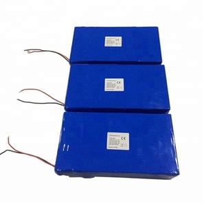 Deep Cycle 12V 30AH LiFePO4 Rechargeable LiFePO4 for Solar Energy Storage System
