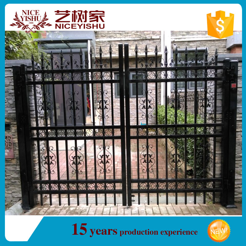 Stainless Steel Gates Designhouse Gate Philippinesdecorative Iron