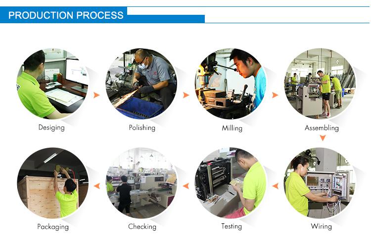99% haute précision farine machine à emballer de poche de poudre de lait en poudre sachet façonnage/remplissage/soudure de machine dans les affaires