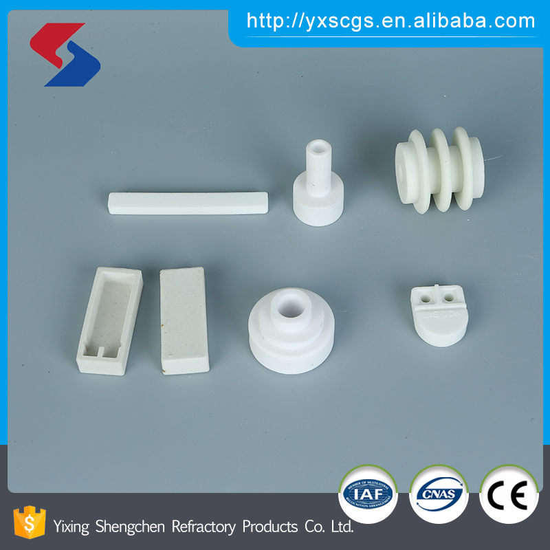 Wholesale Customized Alumina Ceramic
