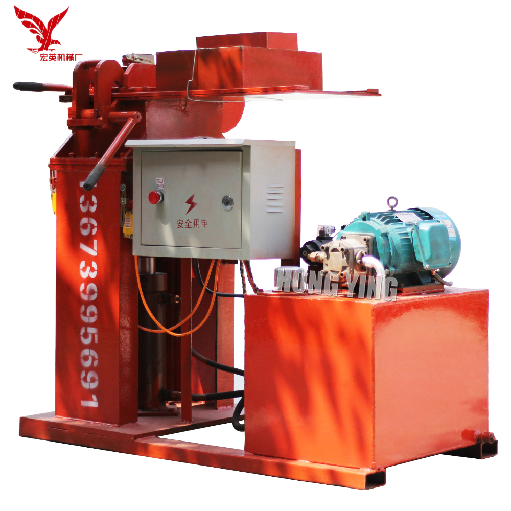 HY2-20 Clay Brick Making Machine Price In Kerala Thailand Soil Interlocking Brick Making Machine
