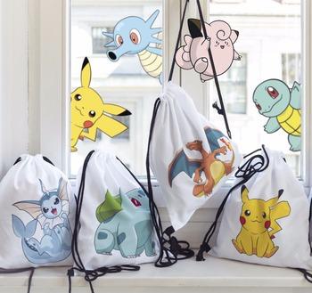 c3660119e374 Pokemon Drawstring Backpack Bag - Buy Backpack Bag