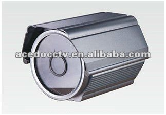Large size CCTV IR bullet housing/case/cabinet