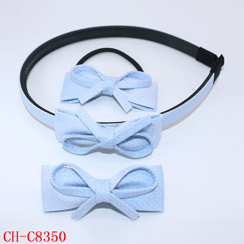 Factory price hair extensions accessories ,hair accessories women set wholesale