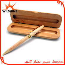 Colorful Wooden Pen for Advanced Business Gift