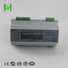 Din Rail Three Phase kwh Meter Kilowatt-hour Meters