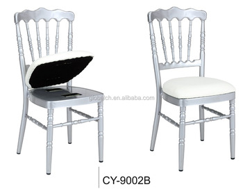 Elegant Wedding Acrylic Bamboo Chairs, Acrylic Clear Bamboo Chiavari Chair
