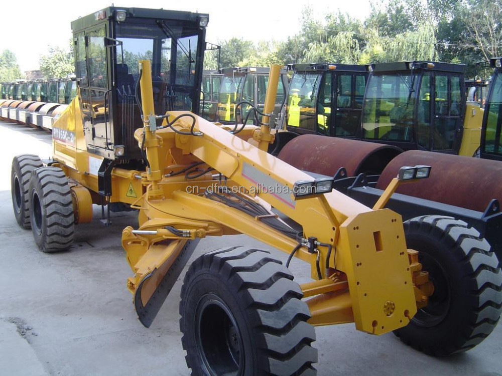 China New Model Motor Grader for sale hot in 2015