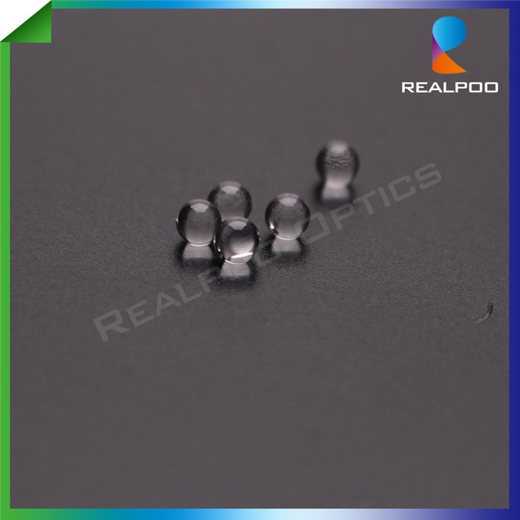 Optical glass spherical ball lens,5mm ball lens