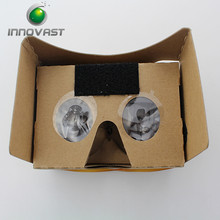 3D glasses for 3D movie video Cross II Professional Magnet Edition Virtual Reality Glasses