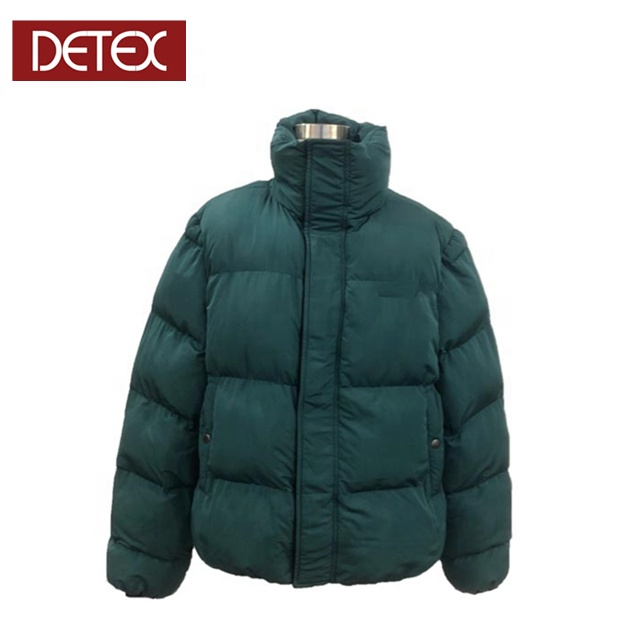 Hot Sales Red Winter Jacket Men Mens Puffer Jacket With Buttons Men Casual Jacket With Pockets