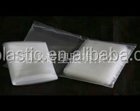 PVA Water Soluble Plastic Bags