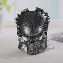 Party <span class=keywords><strong>Masker</strong></span> fabriek Fancy dress Halloween party <span class=keywords><strong>Cosplay</strong></span> Plastic Predator <span class=keywords><strong>Masker</strong></span>