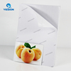 Self Adhesive High Glossy Coat Coating Sticker Inkjet Photo Paper 135/150gsm