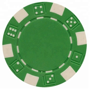 40mm Diameter cheap poker chips
