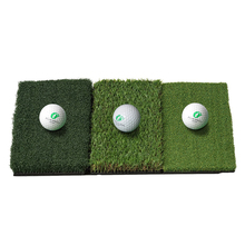 Haute Qualité Golf frapper Tapis 25in * 16in tapis de golf