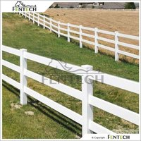 Made in China High Quality Cheap Vinyl/Plastic/PVC Fence Company