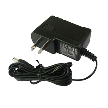 WILL Factory direct wholesale prices US standard UL FCC 12 volt 1.5 amp ac dc power adapter for household appliances