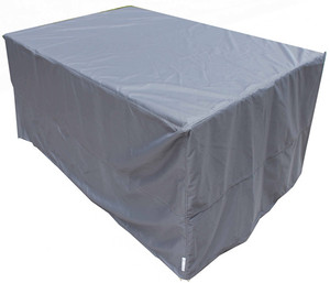 Rectangular PE Outdoor Furniture cover- Patio Table and Seat Cover,Chair Cover,Garden Protection