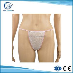 4162f1131 China G-string White