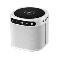 Mini computer speaker for laptop portable wireless Bluetooth brings shocking sound