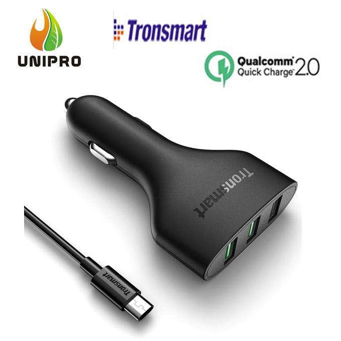 Tronsmart-QC2-0-C3P2F-Quick-Charge-2-0-V