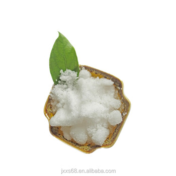Camphor Raw Material from China Supplier for Perfumes and Fragrances