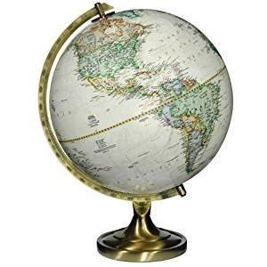 Replogle Globes Grosvenor Globe, 12-Inch Diameter