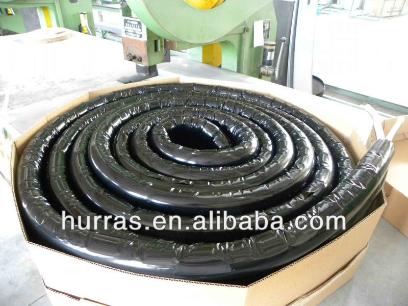 solar water heater hose , hermal insulation steel pipe