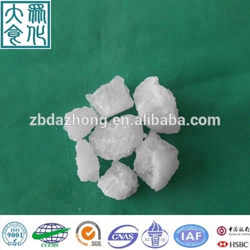 export to Middble East aluminium ammonium sulphate ammonium alum lump