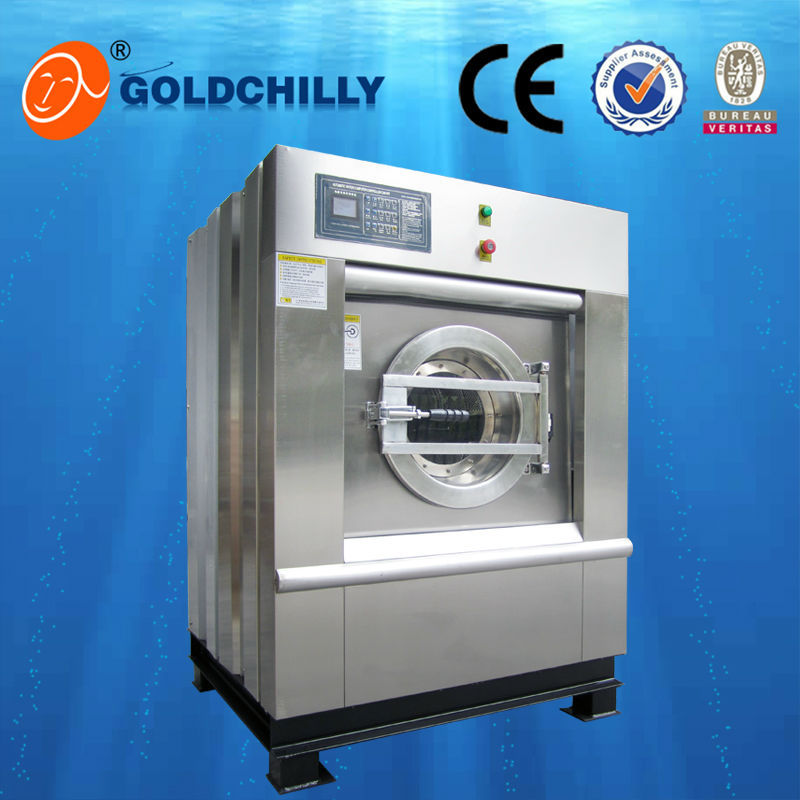 Save Energy Industrial Washing Machine Commercial washing machine factory