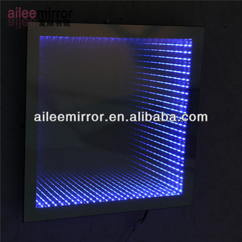 Led Infinity Mirror Buy Led Infinity Mirror Lighted