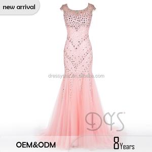 b555b5e60d2 Latest Exquisite Evening Dresses