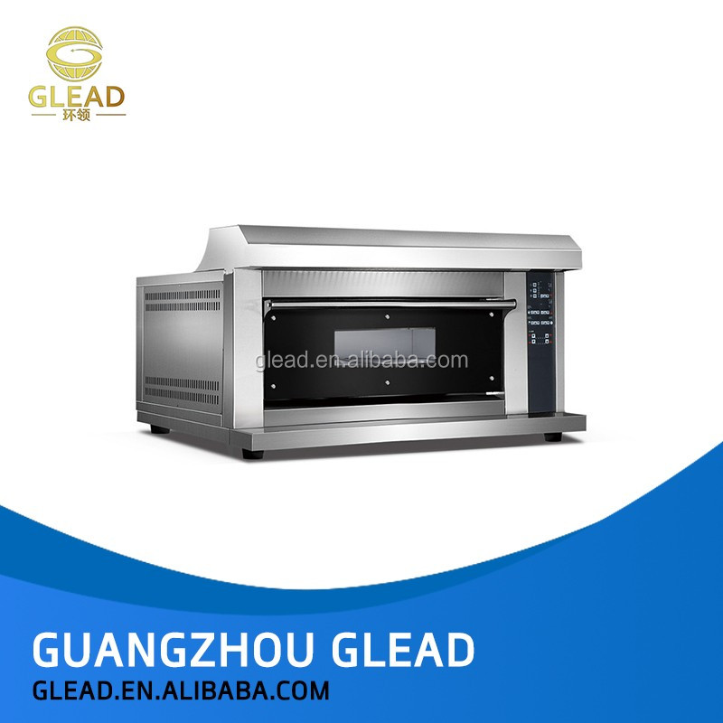 Electric oven price/bakery machinery 4 burner gas cooker with oven