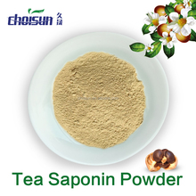 High Quality triterpenoid saponin Tea Saponin powder 60% ,CAS 8047-15-2