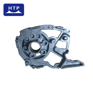 good performance metal vacuum die casting spare fabrication parts processing price