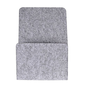 Felt Bedside Caddy Bedside for sofa armchair organizer for armrest organizer