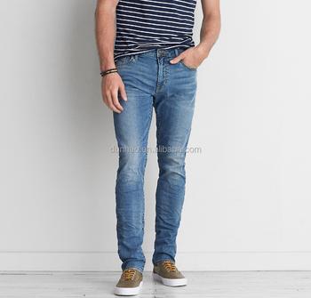 повседневная одежда мужская 3