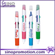 red highlighter promotion item 5 in 1 highlighter