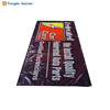 Roll Package Outdoor Frontlit Vinyl Flex Banner Display