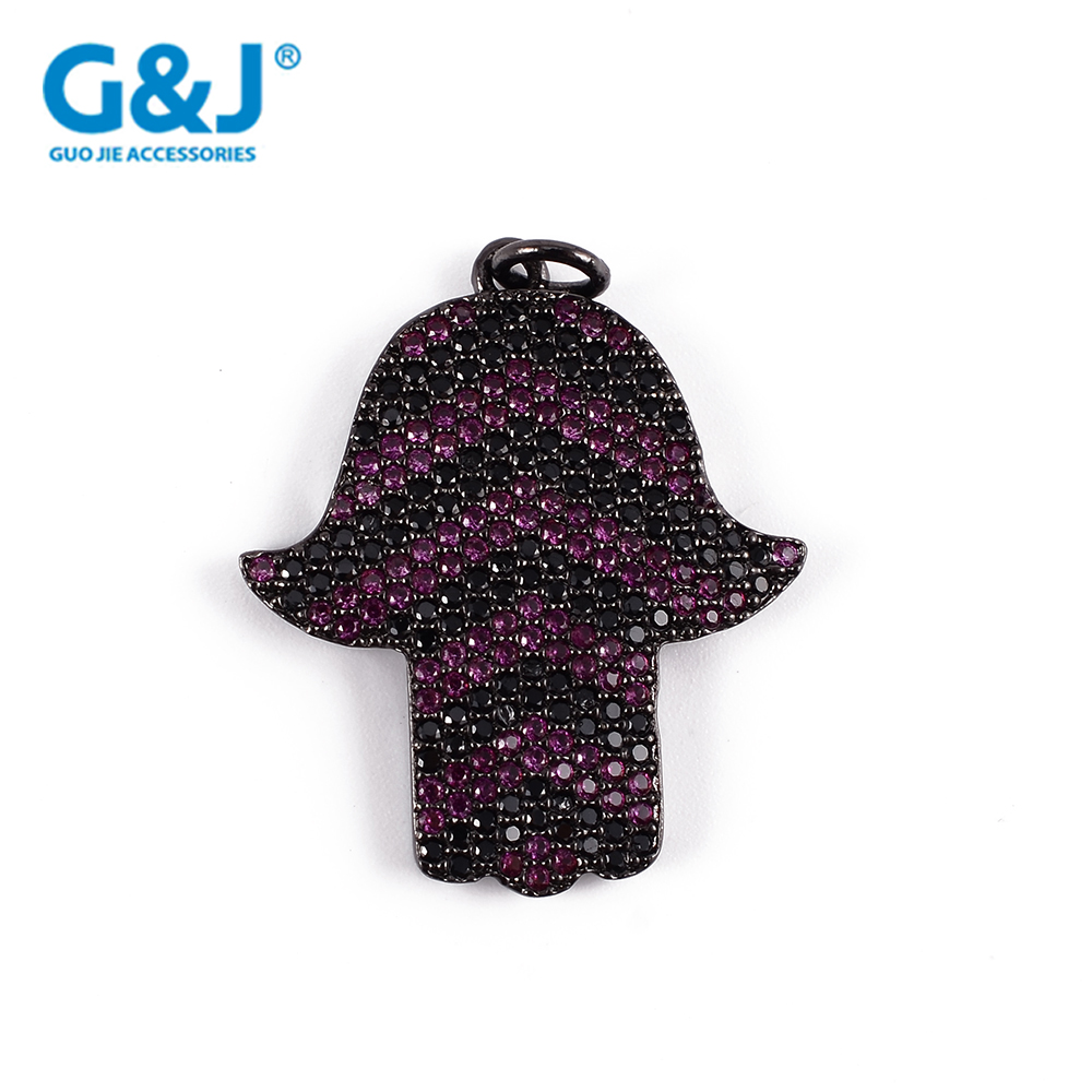 guojie brand New Fashion african costume jewelry accessories