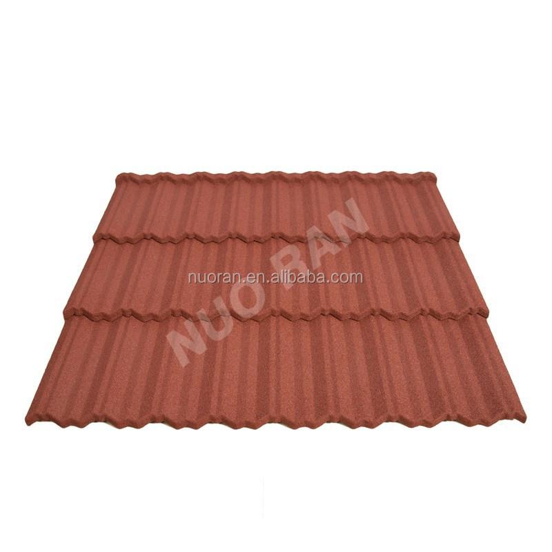 Nuoran arquitectura tejas del techo de colores madera para for Colores para techos de madera