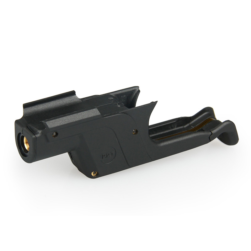 Hunting Scope Optics Grip For G17 Airsoft Tactical Red Dot Laser Sight Pointer