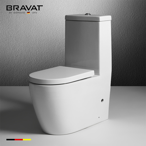 Bathroom ceramic luxury types of toilet bowl