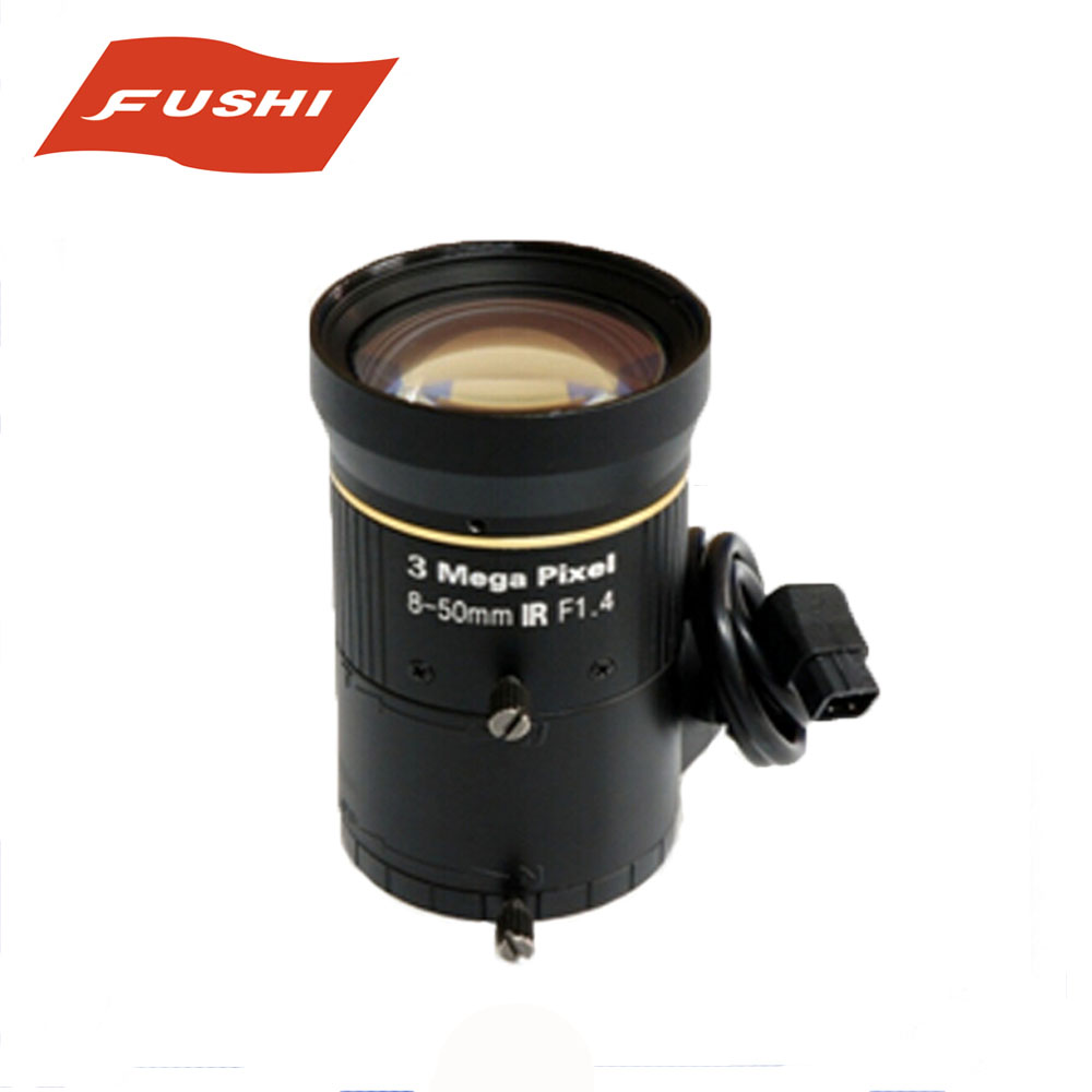 Punctual 1 Inch 8mp Its Lens 35mm Ultra Starlight F1.4 C Mount For Electronic Police Or Traffic Camera Goods Of Every Description Are Available Back To Search Resultssecurity & Protection