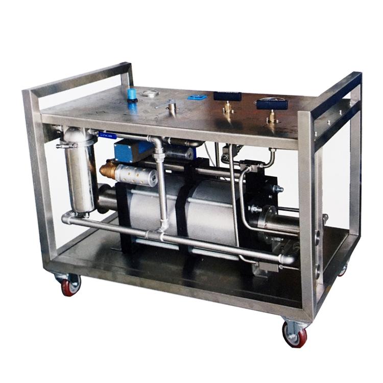 Portable Pneumatic Hydrotest Pump Testing Machine - Buy Hydraulic Pump,Air  Pump,Testing Machine Product on Alibaba com