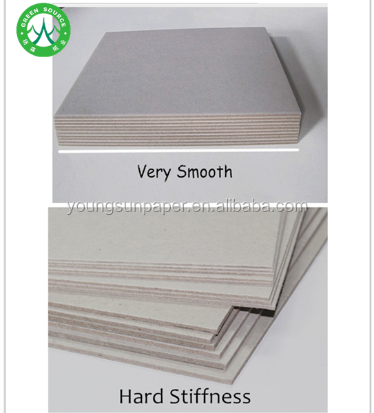 Book Cover Paper Gsm : Gsm grigio cartone legatoria rilegatura di