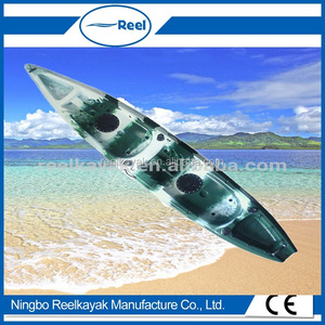 wholesale sea china cheap fishing pedal clear seat used kayak sale